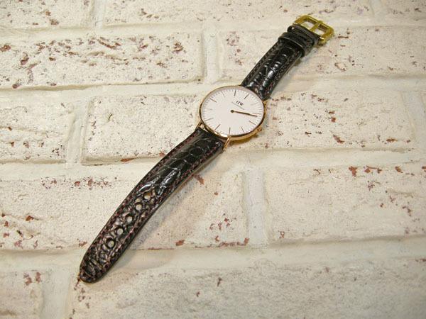 Watch Bracelet_f0161305_16520216.jpg