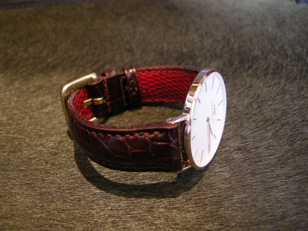Watch Bracelet_f0161305_16521889.jpg