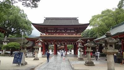 ❁大宰府天満宮と九州国立博物館❁_b0228113_13161059.jpg