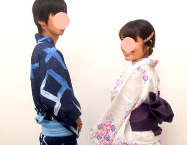 「横濱夜景」:浴衣は「夏のおしゃれ着」に!_f0205317_1044997.jpg
