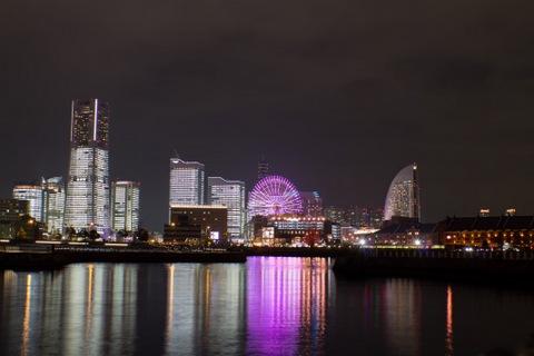 「横濱夜景」:浴衣は「夏のおしゃれ着」に!_f0205317_1051913.jpg