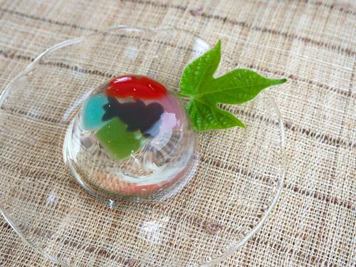 夏の和菓子。_a0026127_13245646.jpg