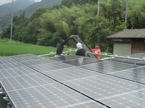 S様邸(廿日市市栗栖)太陽光発電システム工事_d0125228_20204725.jpg