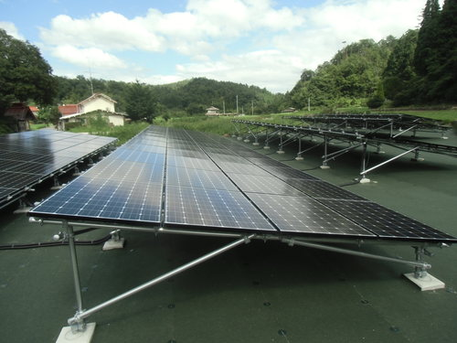 S様邸(廿日市市栗栖)太陽光発電システム工事_d0125228_20555093.jpg