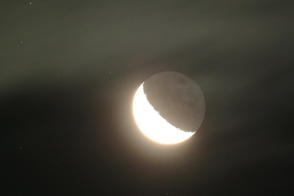 2015年8月9日未明の月(月齢23.6)_e0089232_12354762.jpg
