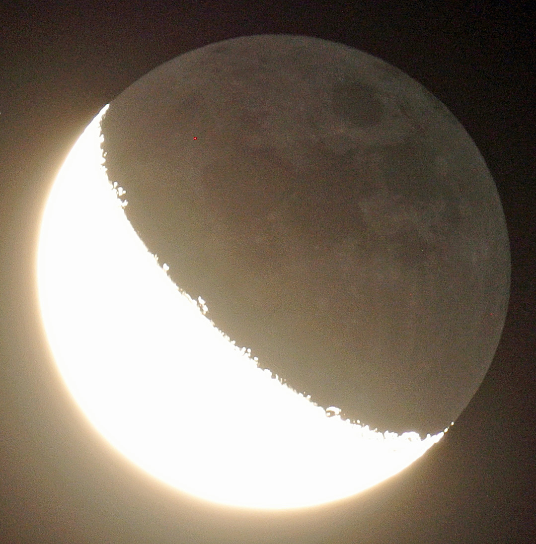 2015年8月9日未明の月(月齢23.6)_e0089232_12354811.jpg