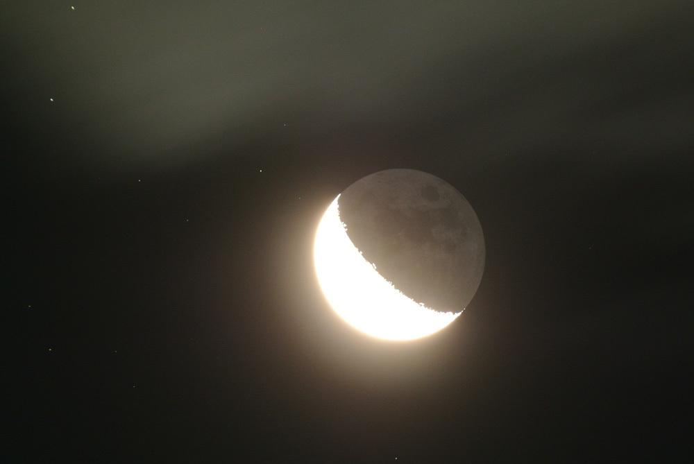 2015年8月9日未明の月(月齢23.6)_e0089232_12354870.jpg