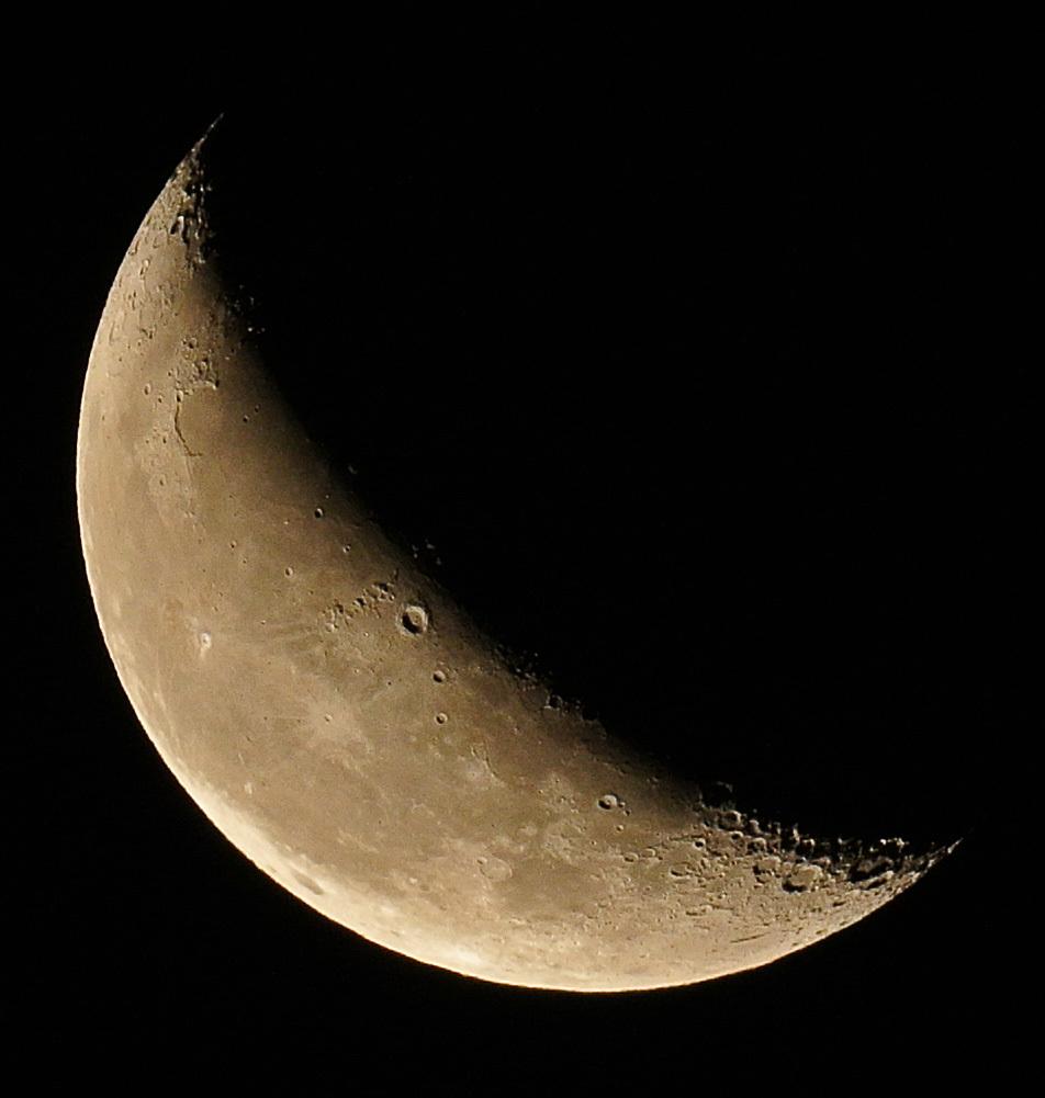 2015年8月9日未明の月(月齢23.6)_e0089232_12354882.jpg