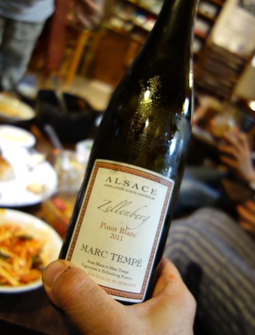 たまにこんなのやってます~ワイン醸造所を巡る旅の土産話を聞く会_a0017350_03515429.jpg