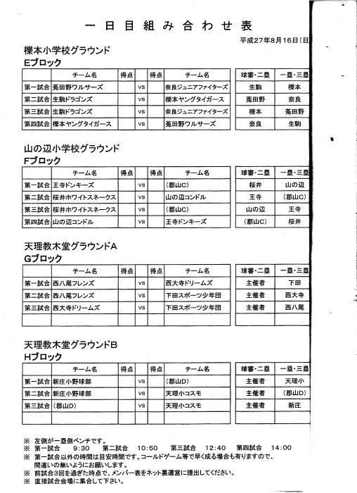 奈良学童カーニバル_b0296154_20410245.jpg
