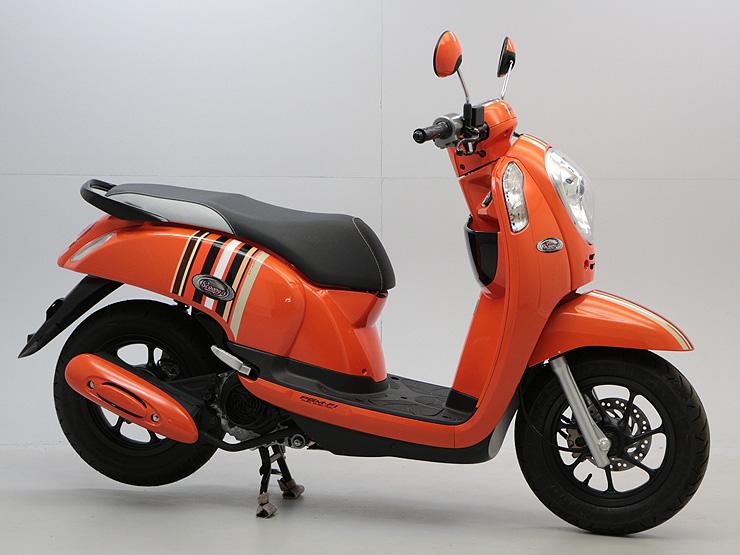タイバイクにもバイクザシートは人気です_e0114857_20261627.jpg