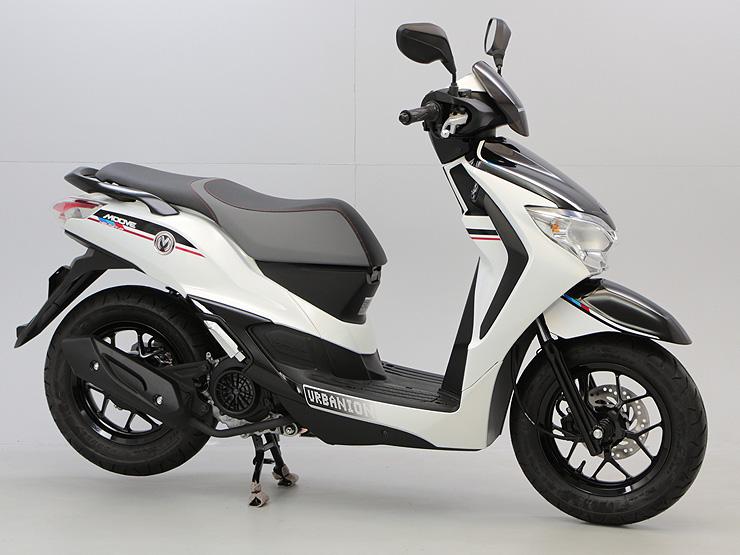 タイバイクにもバイクザシートは人気です_e0114857_20273085.jpg