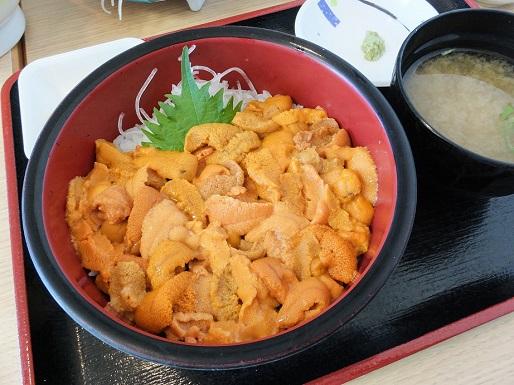 お食事処 積丹の幸 みさき_d0246960_21221450.jpg
