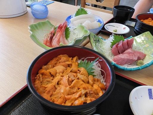 お食事処 積丹の幸 みさき_d0246960_21225559.jpg