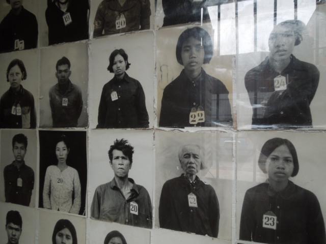 トゥール・スレン虐殺博物館 その4_f0189467_02032305.jpg