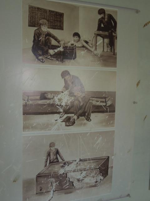 トゥール・スレン虐殺博物館 その2_f0189467_03281667.jpg