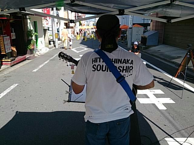 15年8月9日・TAMARIBA横丁_c0129671_16502454.jpg