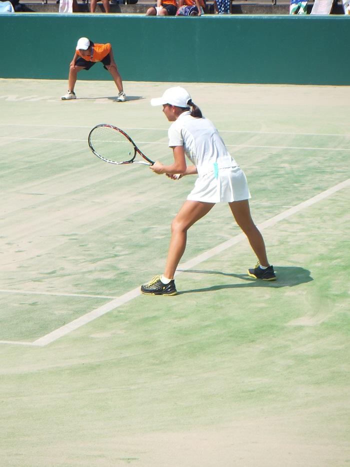 ◆2015夏のインターハイテニス ~20年ぶりの快挙~_f0238779_17255737.jpg