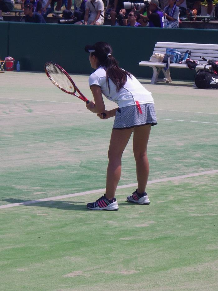 ◆2015夏のインターハイテニス ~20年ぶりの快挙~_f0238779_17272111.jpg
