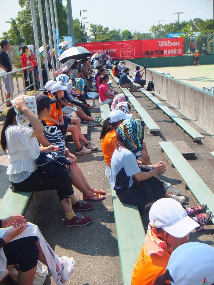 ◆2015夏のインターハイテニス ~20年ぶりの快挙~_f0238779_17274677.jpg