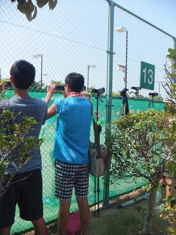 ◆2015夏のインターハイテニス ~20年ぶりの快挙~_f0238779_1728123.jpg