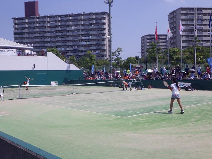 ◆2015夏のインターハイテニス ~20年ぶりの快挙~_f0238779_17283130.jpg