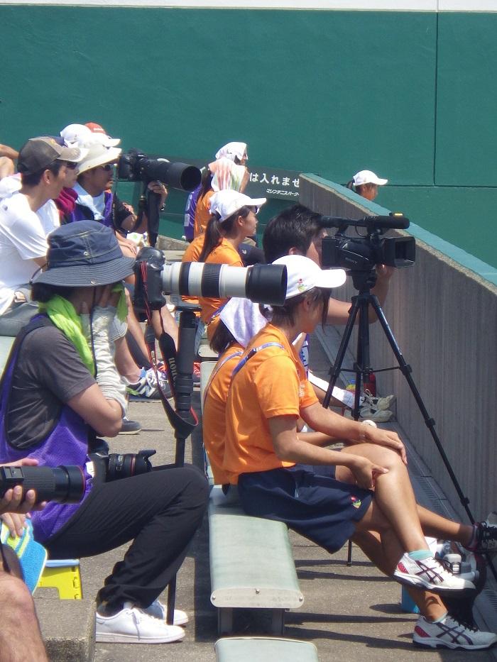 ◆2015夏のインターハイテニス ~20年ぶりの快挙~_f0238779_17284938.jpg