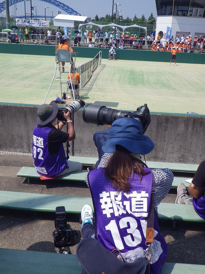 ◆2015夏のインターハイテニス ~20年ぶりの快挙~_f0238779_1729110.jpg