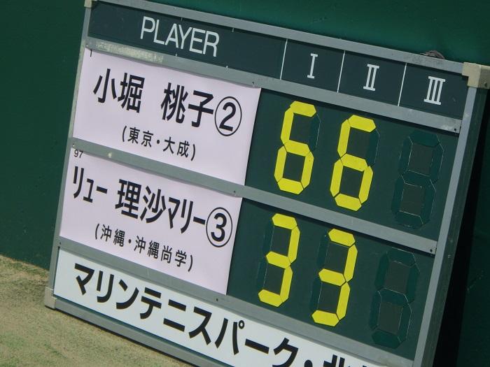 ◆2015夏のインターハイテニス ~20年ぶりの快挙~_f0238779_17294438.jpg