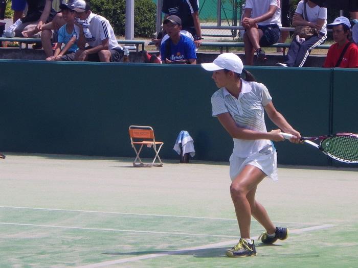 ◆2015夏のインターハイテニス ~20年ぶりの快挙~_f0238779_17301686.jpg