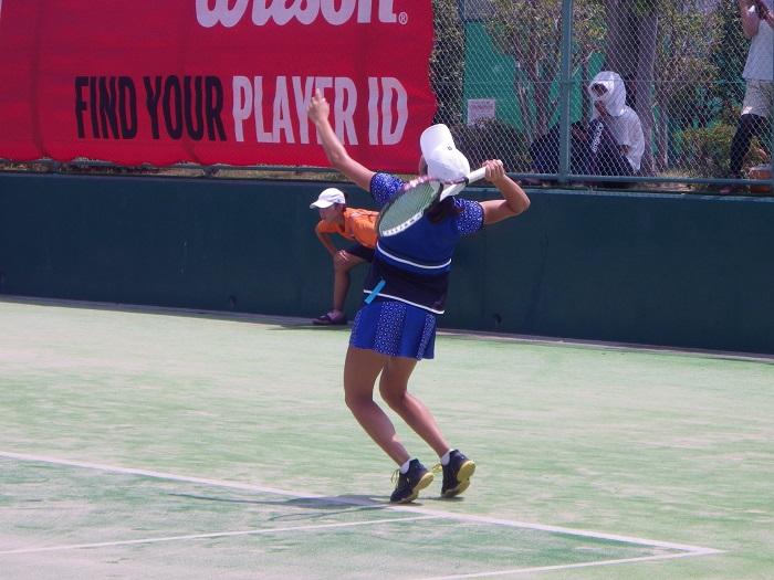 ◆2015夏のインターハイテニス ~20年ぶりの快挙~_f0238779_1732344.jpg