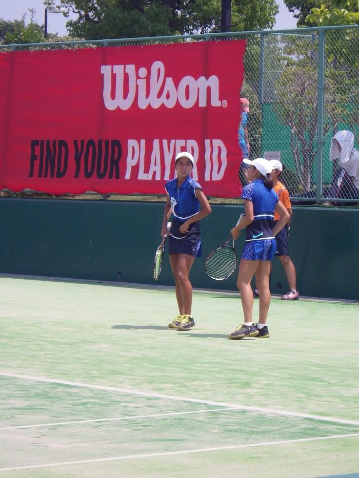 ◆2015夏のインターハイテニス ~20年ぶりの快挙~_f0238779_17325059.jpg