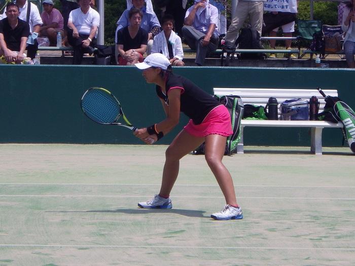 ◆2015夏のインターハイテニス ~20年ぶりの快挙~_f0238779_17331383.jpg