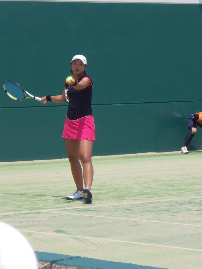 ◆2015夏のインターハイテニス ~20年ぶりの快挙~_f0238779_17341380.jpg
