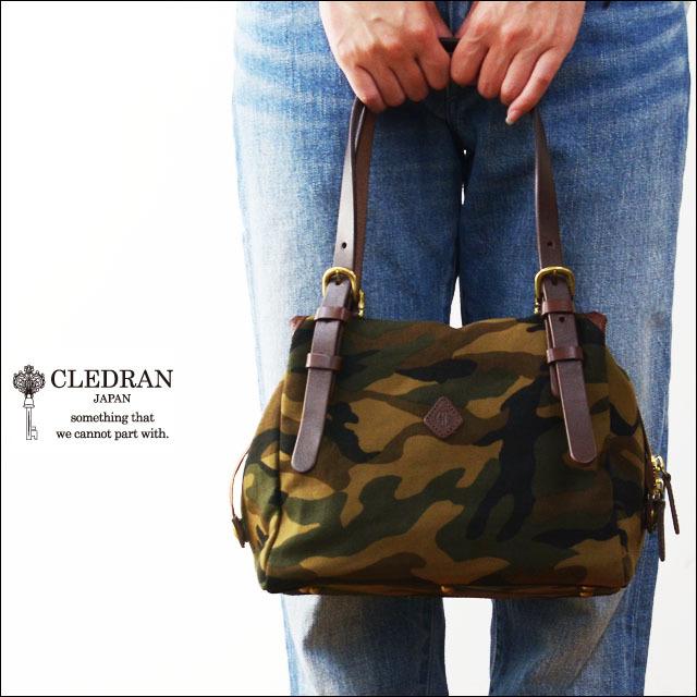 CLEDRAN [クレドラン] PELO BOSTON S [CL-2363 / 81-3038] LADY\'S_f0051306_20051595.jpg