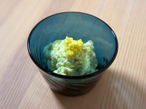 枝豆豆腐。_a0026127_16163516.jpg