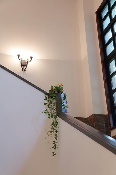夏の装花 ルヴェソンヴェール駒場さまへ 本当によいひと時を_a0042928_14333664.jpg