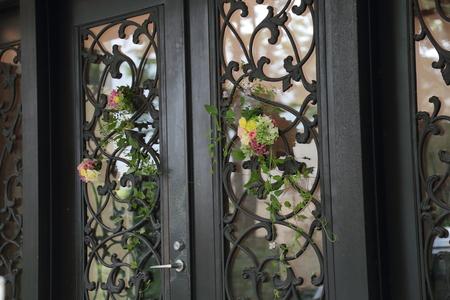 夏の装花 ルヴェソンヴェール駒場さまへ 本当によいひと時を_a0042928_14342926.jpg
