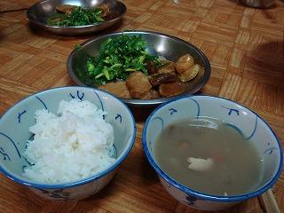 寶林禅寺の精進料理_b0248150_14060136.jpg