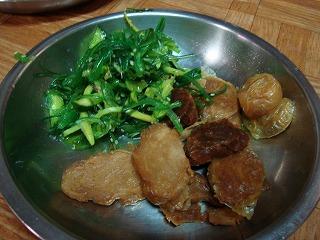 寶林禅寺の精進料理_b0248150_14060169.jpg