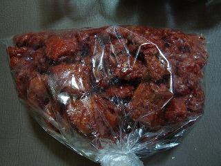 鶏粒と齋焼鵞_b0248150_14070465.jpg