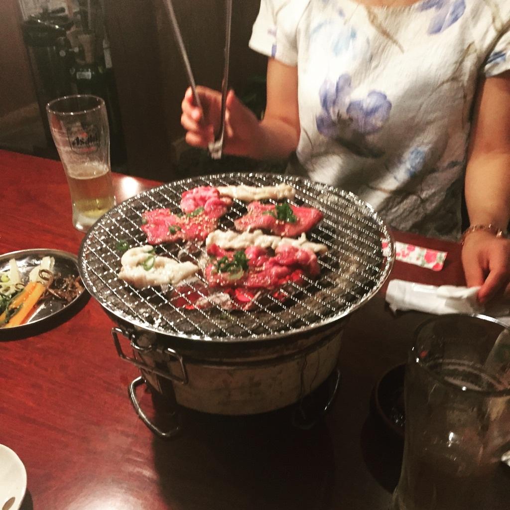 にくしょく!肉食!!+ワイン_a0251762_16391420.jpg