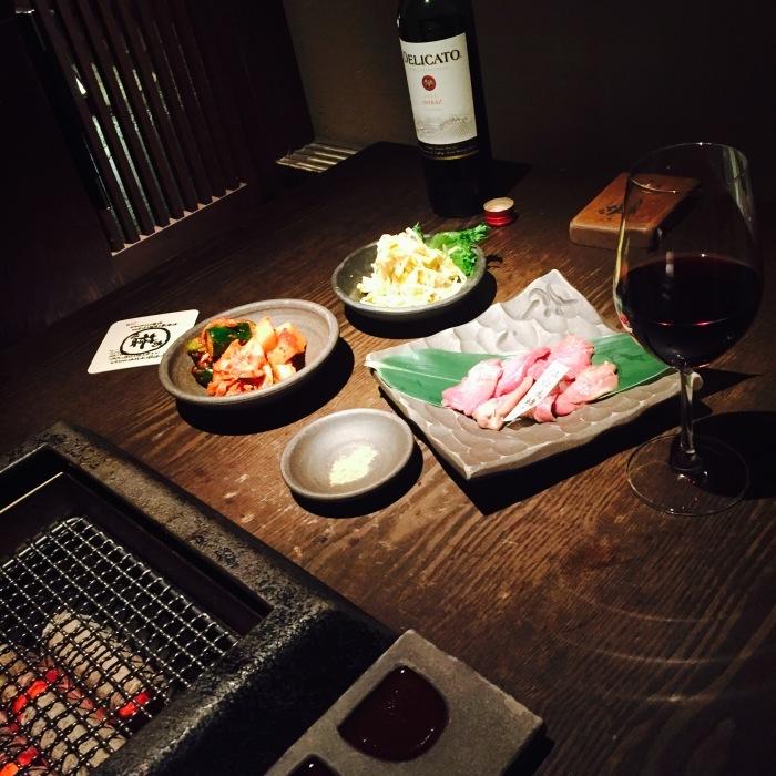 にくしょく!肉食!!+ワイン_a0251762_16393318.jpg
