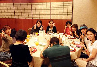 ASCOT in Hong Kong_e0146373_3355936.jpg