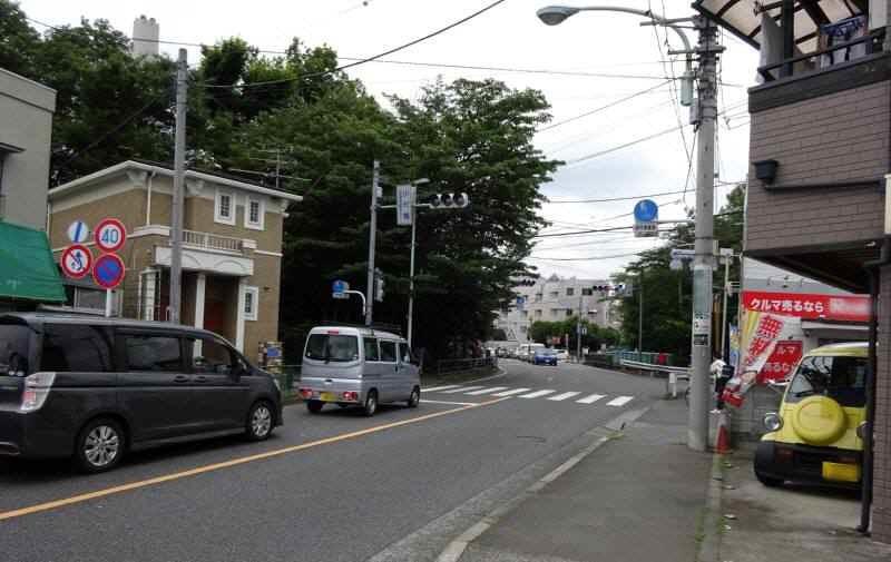 小川橋周辺の都市計画道路3路線の整備着手_f0059673_23064149.jpg