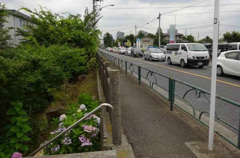 小川橋周辺の都市計画道路3路線の整備着手_f0059673_23065228.jpg