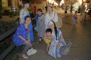 夜のハピネスマーケットへ=丹波市・柏原(かいばら)_f0226293_22101810.jpg