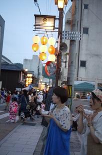 夜のハピネスマーケットへ=丹波市・柏原(かいばら)_f0226293_22841100.jpg