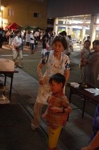 夜のハピネスマーケットへ=丹波市・柏原(かいばら)_f0226293_229584.jpg