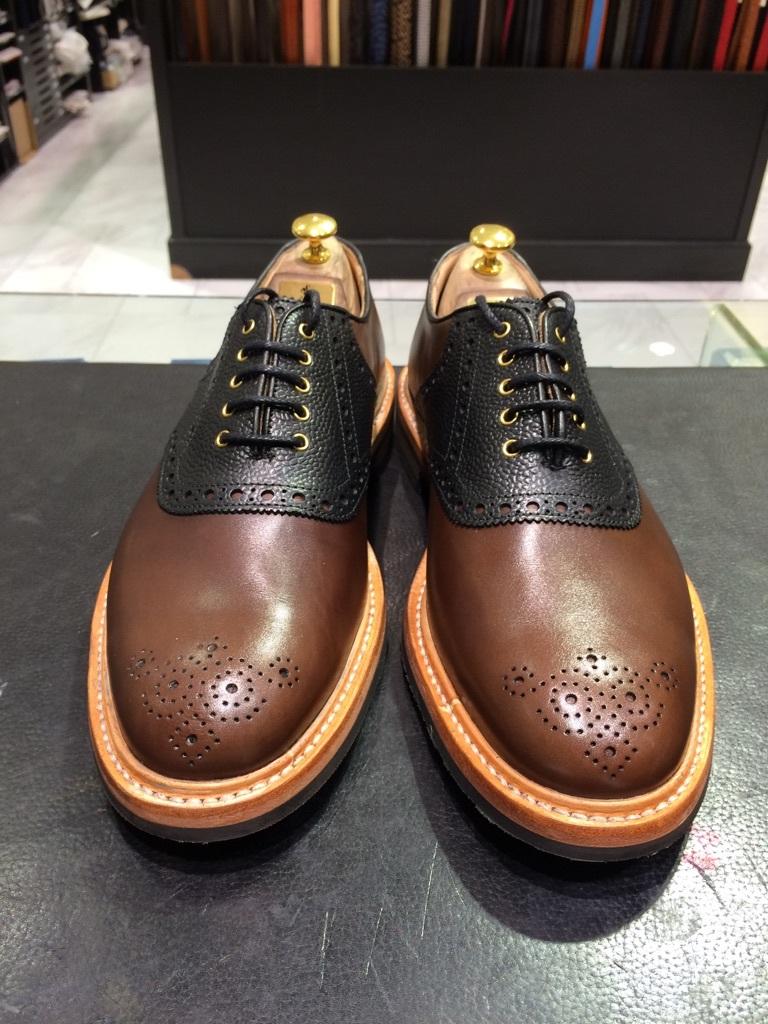 セールで買った靴を履く前に!_b0226322_10471315.jpg